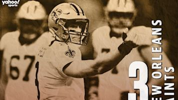 Can Saints shake postseason misfortune?