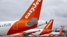 EasyJet founder warns airline 'will run out of money by August'