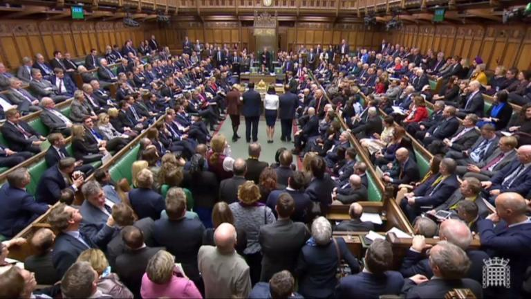 Brexit: How newspaper front pages reported Theresa May's humiliating defeats in House of Commons
