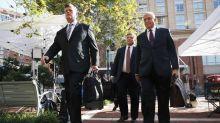 Jurado delibera en caso de Manafort por fraude fiscal
