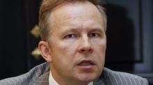 Miembro letón del BCE rechaza pedidos de renuncia