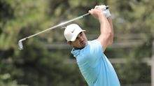 Brooks Koepka shoots an eight-under 62 to leadWGC St Jude Invitational after taking swipe at 'cowardly' rival