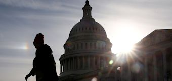 Top Democratic proposes $5.7B 'smart wall' to end shutdown