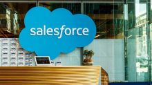 Salesforce Earnings Top Estimates, Revenue Guidance Above Views, Stock Jumps