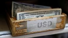 Forex, Dollaro poco sopra minimi seduta dopo peggior settimana da febbraio 2016