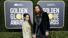 """Game of Thrones""-Star Jason Momoa bricht den Golden-Globes-Dresscode – und die Fans sind begeistert"