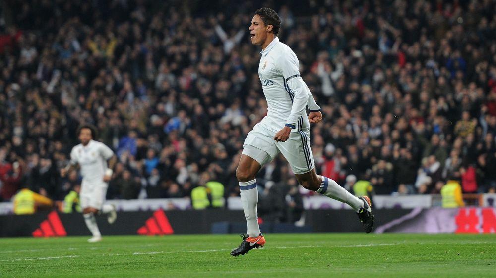 ¿Qué hizo Varane cuando le llamó Zidane para fichar por el Real Madrid?