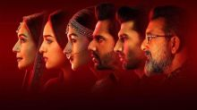 Find out which actor plays what character in 'Kalank'