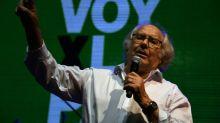 Nobel Pérez Esquivel visita Brasil em apoio à candidatura de Lula