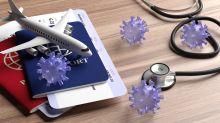 Eine Branche bricht ein: Travel-Influencer berichten über den Einfluss des Coronavirus
