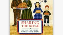 10 Thanksgiving Books That'll Explain Gratitude to Your Kid