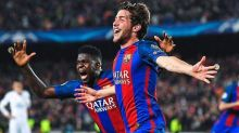 GVC unfazed by Barcelona and Bayern wins