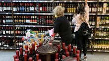 Zinfandel Rosé could disappear from shelves as wine caught up in US-UK trade war