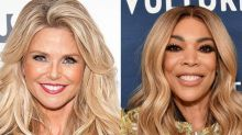Wendy Williams Thinks Christie Brinkley Faked A Broken Arm to Get Out of 'Dancing With the Stars'