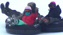6 fun ways to stay active outdoors on P.E.I. this winter