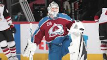 Colorado Defeats St. Louis In Goaltender Devan Dubnyk's Avalanche Debut