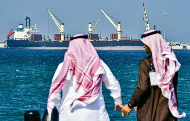 Major oil exporters have been battered by low demand as the coronavirus pandemic wreaks havoc on the global economy
