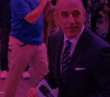 Matt Lauer allegedly had an affair with a 'well respected' NBC personality: Report