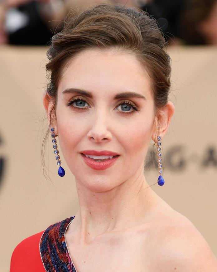 Alison Brie Speaks Out About Brother In Law James Franco