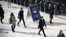 UK government faces uphill battle getting people back to offices