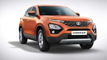 Tata Harrier SUV to launch in January: Specifications, design, features