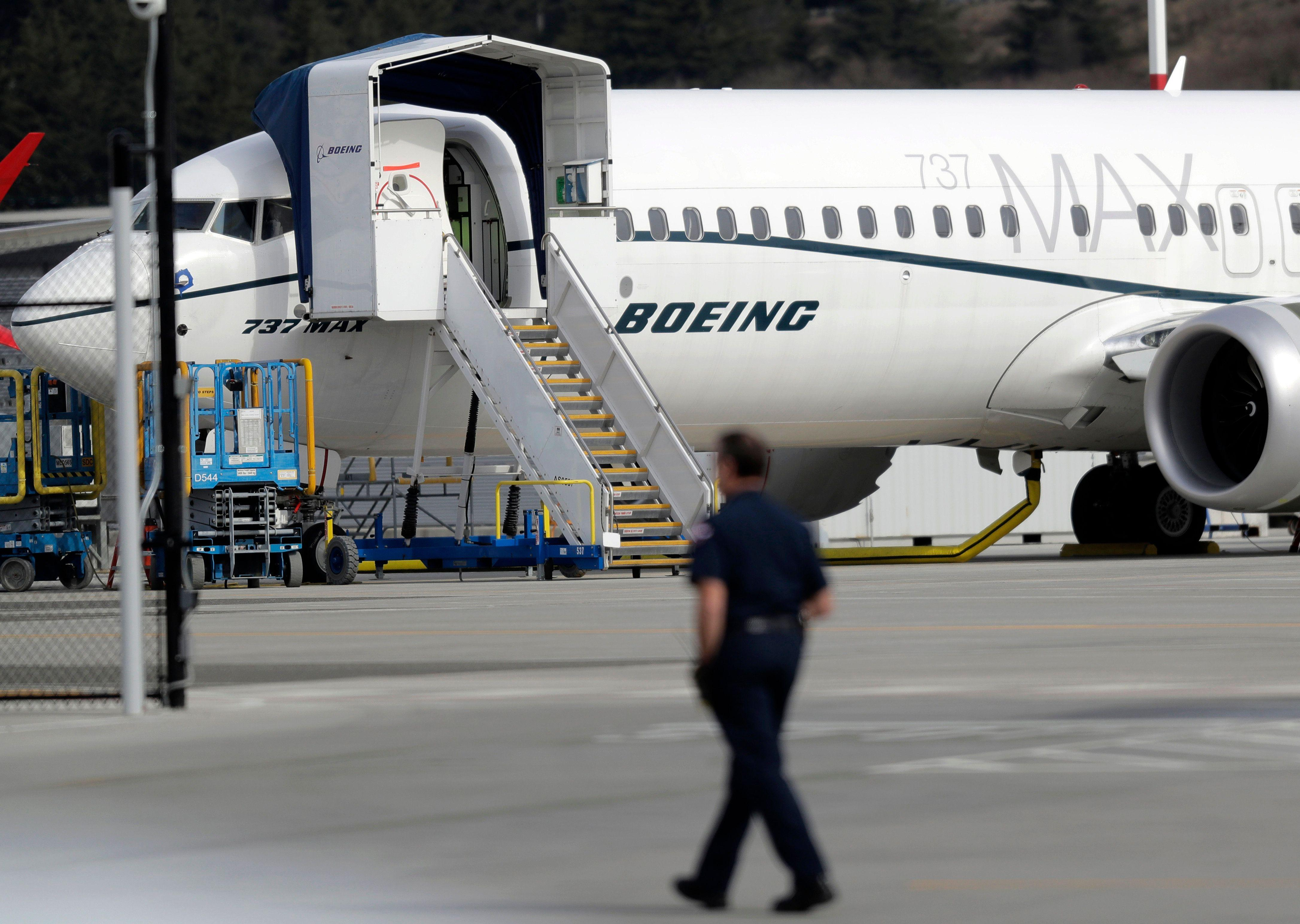 Boeing faces a 'very, very serious' criminal probe — Here's what to expect