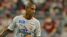 Renato Augusto comemora volta ao time japonês após 8 meses: 'Estou desfrutando bastante'