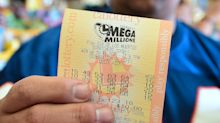 Man becomes double-lotto winner after buying ticket twice