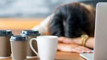 7 terrible things stress does to your body