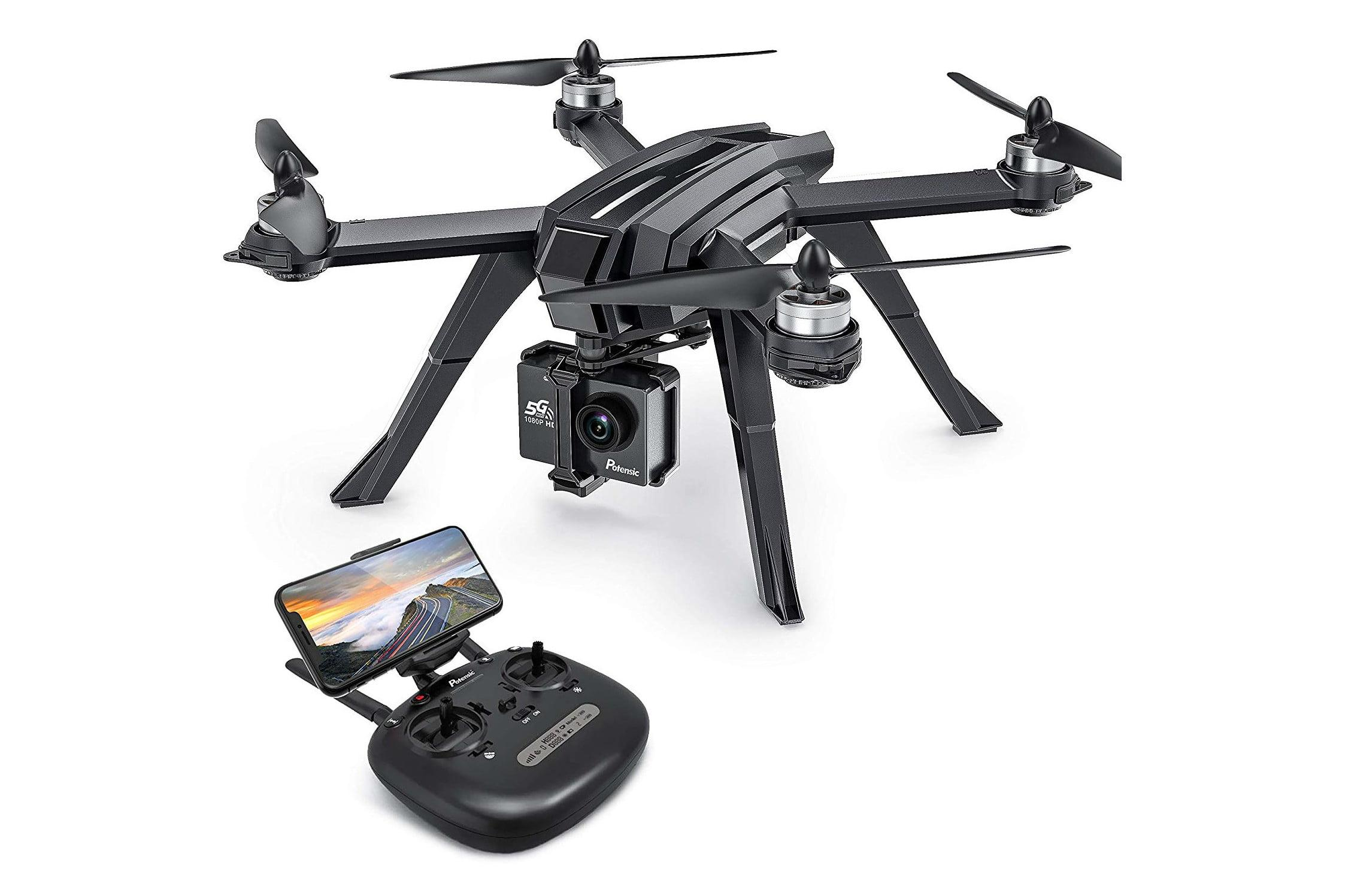 low cost drone based application - HD2246×1497