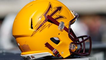 Ex-ASU football player accused of harassment