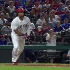 Elvis Andrus lost an inside-the-park homer in the most frustrating way