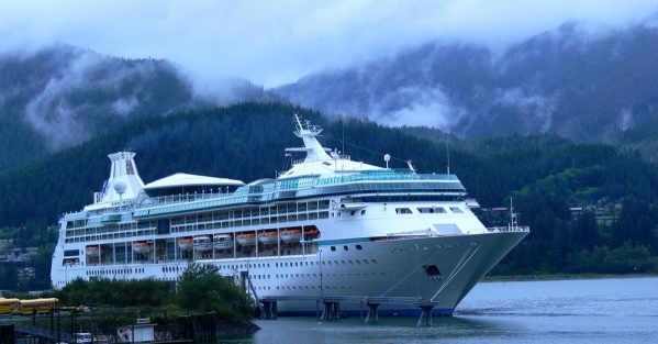 Alaska Cruises 2019