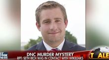 Fox News Settles Suit With Family of Murdered DNC Staffer Seth Rich