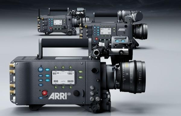 ARRI's ALEXA busts out native ProRes recording, plans for RED smiting