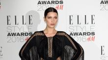 Bella Hadid's Leotard, Ellie Goulding's Body Jewelry, and More From the 2016 Elle Style Awards