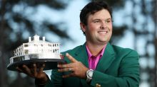Reed holds off insane Spieth challenge to win Masters