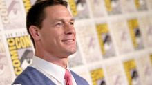 John Cena Reveals Why He's Such a Big Fan of BTS -- and Which Member Is His Favorite (Exclusive)