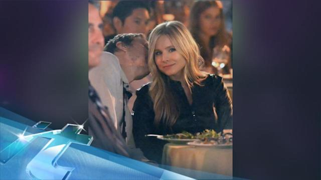 Kristen Bell: 'It's not a desire for Dax and I to have a wedding'