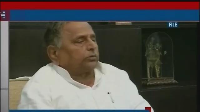 Beni fires fresh salvo at Mulayam, says SP will win only 4 seats in 2014 Lok Sabha polls