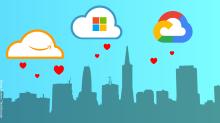 Tech giants should let startups defer cloud payments