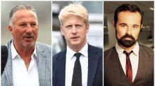 PM's brother Jo Johnson, England cricket legend Sir Ian Botham and Evening Standard proprietor Evgeny Lebedev among 36 to receive peerages