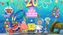 CORRECTING and REPLACING Nickelodeon's SpongeBob SquarePants Gets Season 13 Pick up, as Anniversary Special Scores Double-digit Gains Bringing in More Than 2 Million Total Viewers