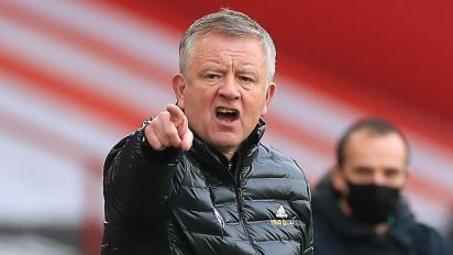 Saints defeat looked a game too far for us – Sheffield United boss Chris Wilder