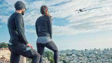 Pronto podrías ver drones de CNN volando sobre tu cabeza