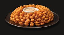 Outback Steakhouse Just Added a New Version of This Beloved Appetizer