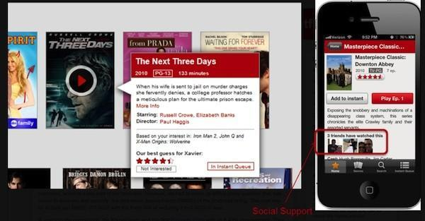 Netflix explains its recommendation system, can't find a reason for Adam Sandler's last movie