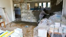 Wrecked schools pose new challenge as Beirut students wait to head back to classes