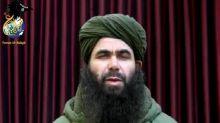French forces kill al-Qaida's North African commander