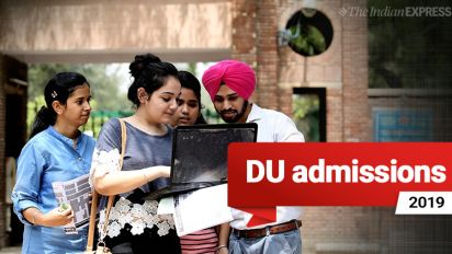 DU admissions 2019: Counselling for PG entrance tests to begin tomorrow, check schedule, date sheet
